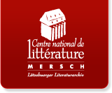 CNL  - Centre national de la littérature