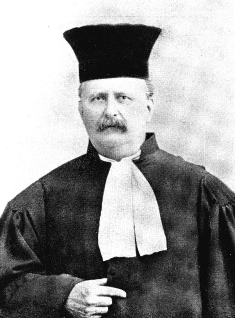 Photo : Charles Théodore André