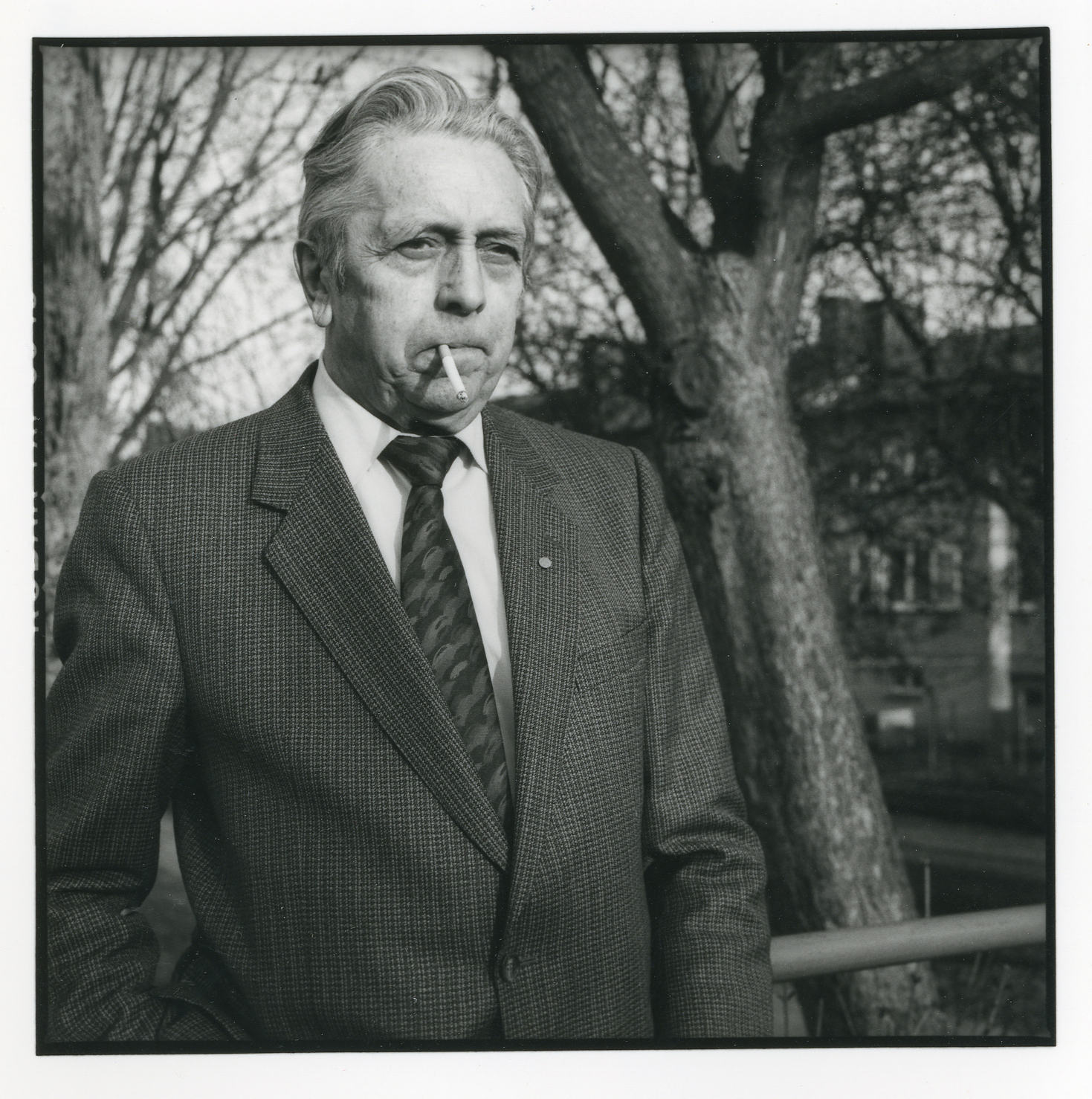 Henri Rinnen 					 					 					© Wolfgang Osterheld/Collection CNL